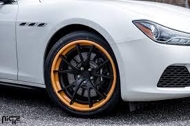 maserati ghibli custom gallery socal custom wheels