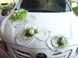 kit dã coration voiture mariage décoration de voiture simple pour mariage jpg 600 449 deco de