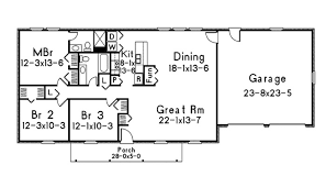 ranch house designs floor plans ranch design house plans luxamcc org