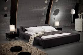 Master Bedroom Designs Straight From The Future  Master - Futuristic bedroom design