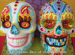 dia de los muertos sugar skulls all about sugar skulls learn all about the most day of the