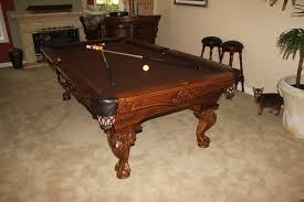 Custom Pool Tables by Custom Pool Tables By Connelly Dk Billiards Pool Table Sales