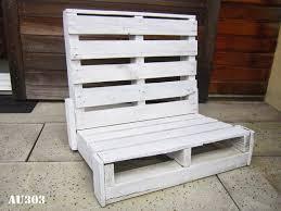 fauteuil canapé enfant canapé enfant en récup palette au 303 home deco