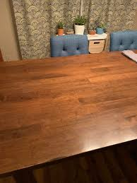 how to use murphy s soap on wood cabinets should i clean my dining room table with murphy s soap