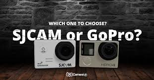 Gopro Sjcam Top 3 Tips On Choosing Between Sjcam Vs Gopro Cameralah Gopro