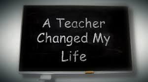 a teacher changed my life sbs news