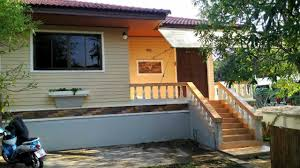lovely 2 bedroom house for rent in nai harn