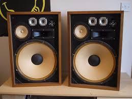 kenwood 5 1 home theater system kenwood kl 7080 early 70 u0027s 5 way speakers 15