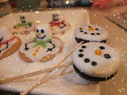 Christmas Party Treats - quick homemade christmas party treat ideas where u0027s mollie