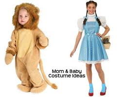 Baby Halloween Costume Adults 7 Ideas Mom Baby Halloween Costumes Rookie Moms