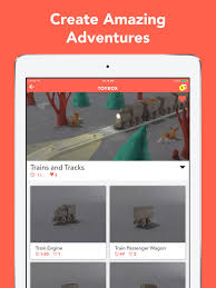 toybox 3d print your own toys on the app store