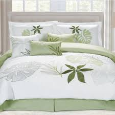 green bed set buy lagoon green bedding from bed bath beyond
