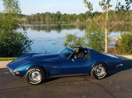 corvette parts in michigan 1972 corvette stingray 1972 corvette t top for sale in michigan