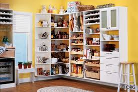 storage cabinet with doors kitchen storage solutions pantry white