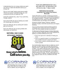 corning natural gas corporation 330 w william st corning ny