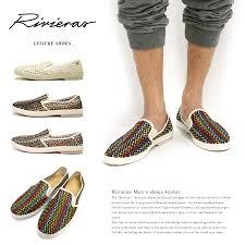 shoes designer shoes for lord import shop beare rakuten global market riviera slip on s