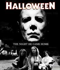 halloween john carpenter horror movie slasher poster horror fan