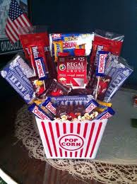 themed gift basket themed gift basket by kaaraskraftykorner on etsy gifts