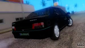 peugeot 405 tuning peugeot 405 glx police for gta san andreas