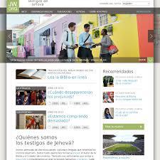 sitio oficial de los testigos de jehová