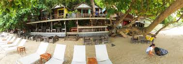 starbeach bungalows koh chang thailand