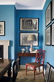 farrow and ball colours st giles blue houseandgarden co uk