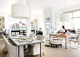 creative office spaces elements of style blog