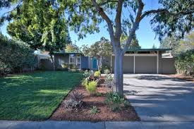 renovated palo alto eichler seeks 2 3 million curbed sf
