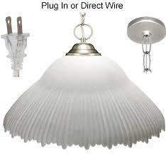 Alabaster Pendant Lights by White Alabaster Glass Nickel Pendant Light Lamp Shade Pro