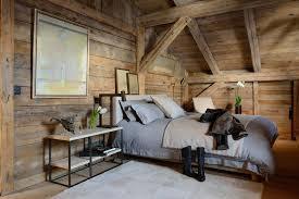 chambre chalet montagne tourdissant deco chambre chalet montagne inspirations et deco avec