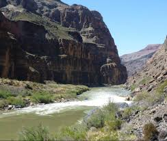 it takes a river a 135 mile journey down the colorado capradio org