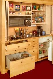 kitchen armoire cabinets armoire mini kitchens are incredibly innovative yestertec