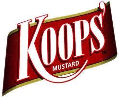 koops mustard koops yellow mustard 12 24 0oz lou s foods