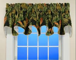 Valances For La La Selva Duchess Insert Valance Thecurtainshop Com