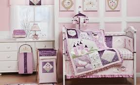 Baby Girl Nursery Bedding Set by Bedding Set About Bedding For Girls Nursery Baby Of And Lavender