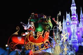 mickey s merry at disney world