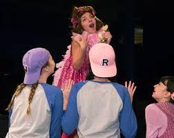 fancy nancy lake theatre company