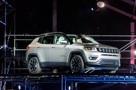 jeep compass trailhawk 2017 colors 2017 jeep compass full pricing and trim info