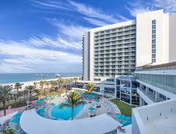 Clearwater Beach Hotels 2 Bedroom Suites Clearwater Beach Suites U0026 Hotel Rooms Wyndham Grand Clearwater