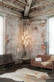 Hanging Industrial Lights by Best 25 Loft Lighting Ideas Only On Pinterest Strip Lighting