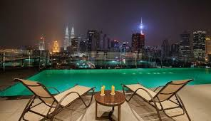Human Pool Table by The 10 Best Kuala Lumpur Hotels With Infinity Pools Oct 2017