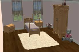 mod the sims collection of baby pastel walls inspired by behr