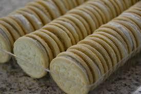thanksgiving oreo cookies vanilla bourbon cheesecake with a golden oreo crust sally cooks