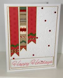happy holidays christmas cards two ways pazzles craft room