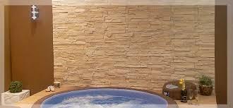 wandgestaltung mit naturstein wand aus naturstein eyesopen co