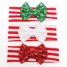 christmas headbands 2017 new christmas headband baby hair accessories headbands for