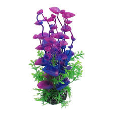 online buy wholesale fake plants aquarium from china fake plants