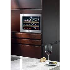Wine Cabinet With Cooler by Liebherr Wine Cooler Hws 1800 18 Bottle Built In Wine Cooler