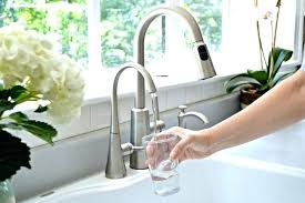 new kitchen faucet kitchen faucet with filter installing a new kitchen faucet and