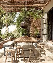 Italian Patio Design 2 508 Likes 12 Comments Architecture Design Magazine